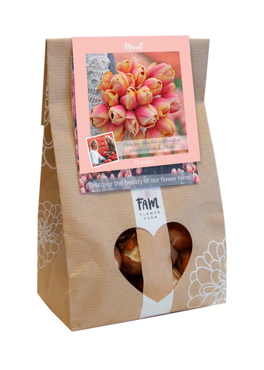 Retaill bollenzakje tulpen